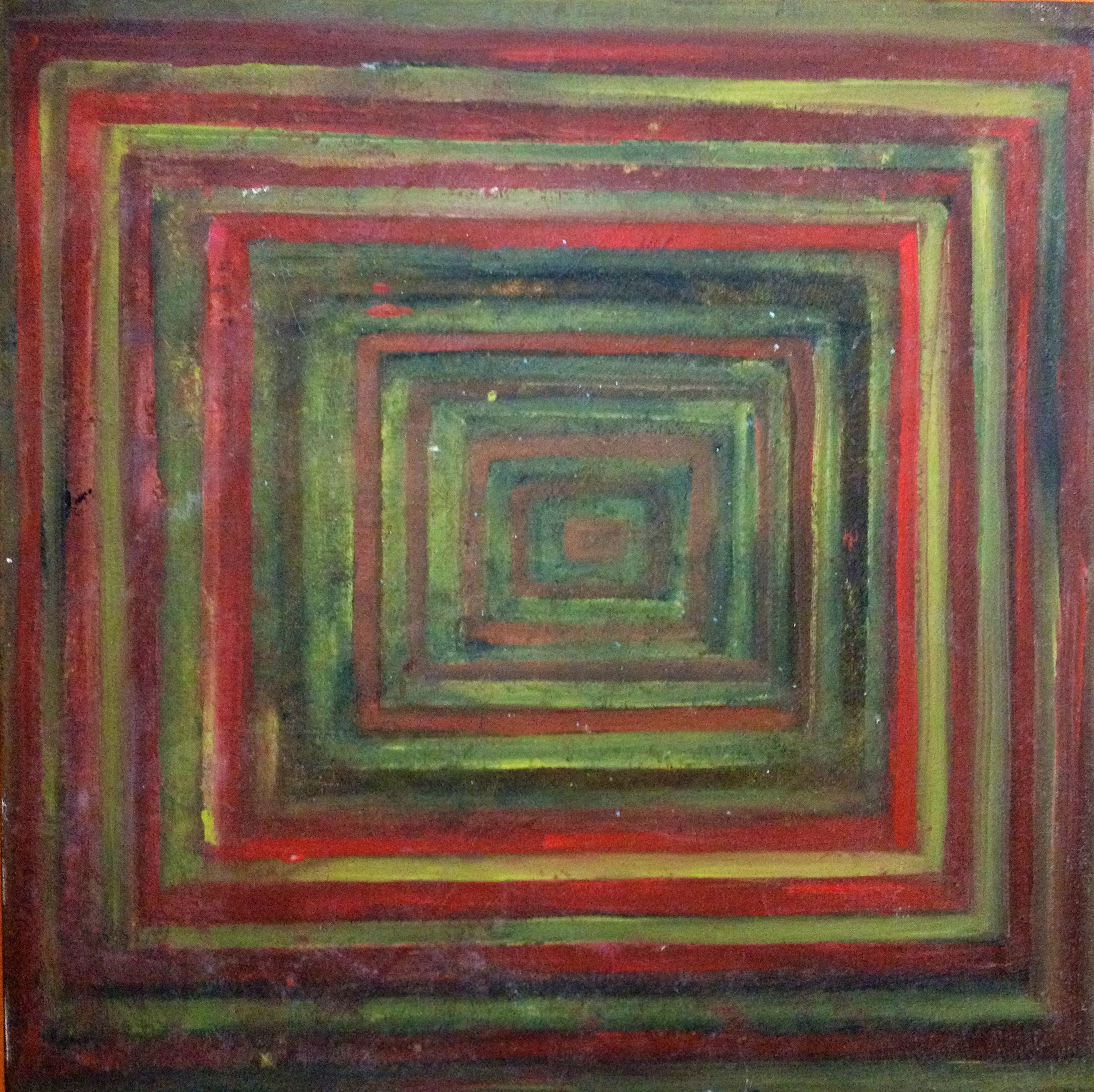 Art and yoga therapy liza toft finding yourself in art solutioingenieria Gallery